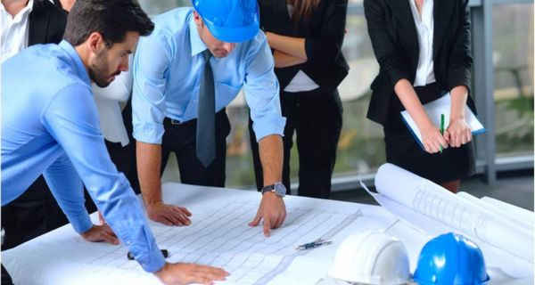 Construction Management Consultancy