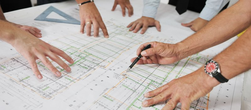 structural engineering services india