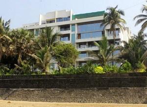 Indian Celebrity Akshay Kumar House