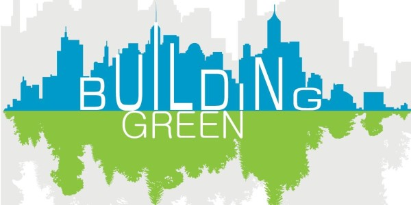 Green Building Introduction & its Construction
