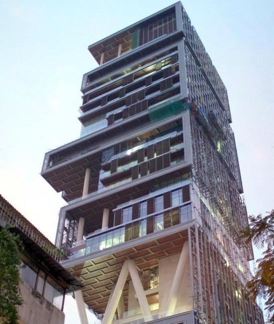 mukesh-ambani-residence