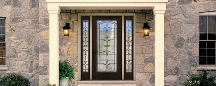 10 Different Types Of Doors For Your House Struccore